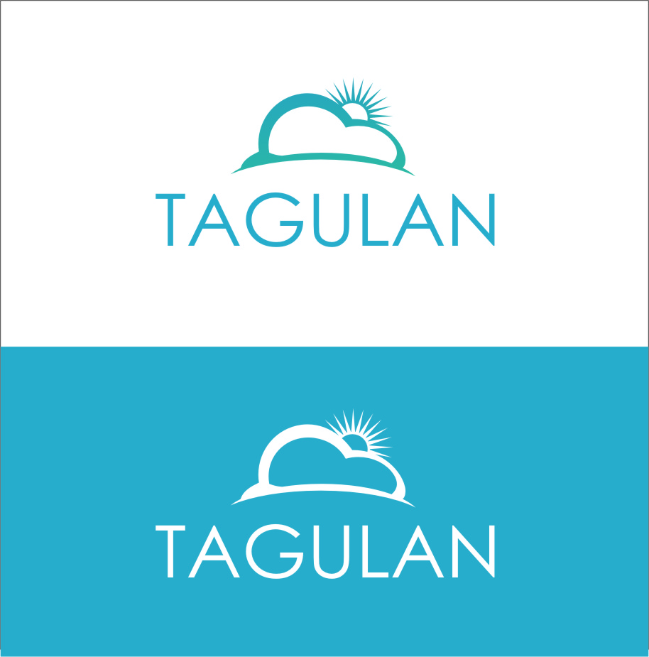 Logo Design by RasYa Muhammad Athaya - Entry No. 229 in the Logo Design Contest Unique Logo Design Wanted for Tagulan.