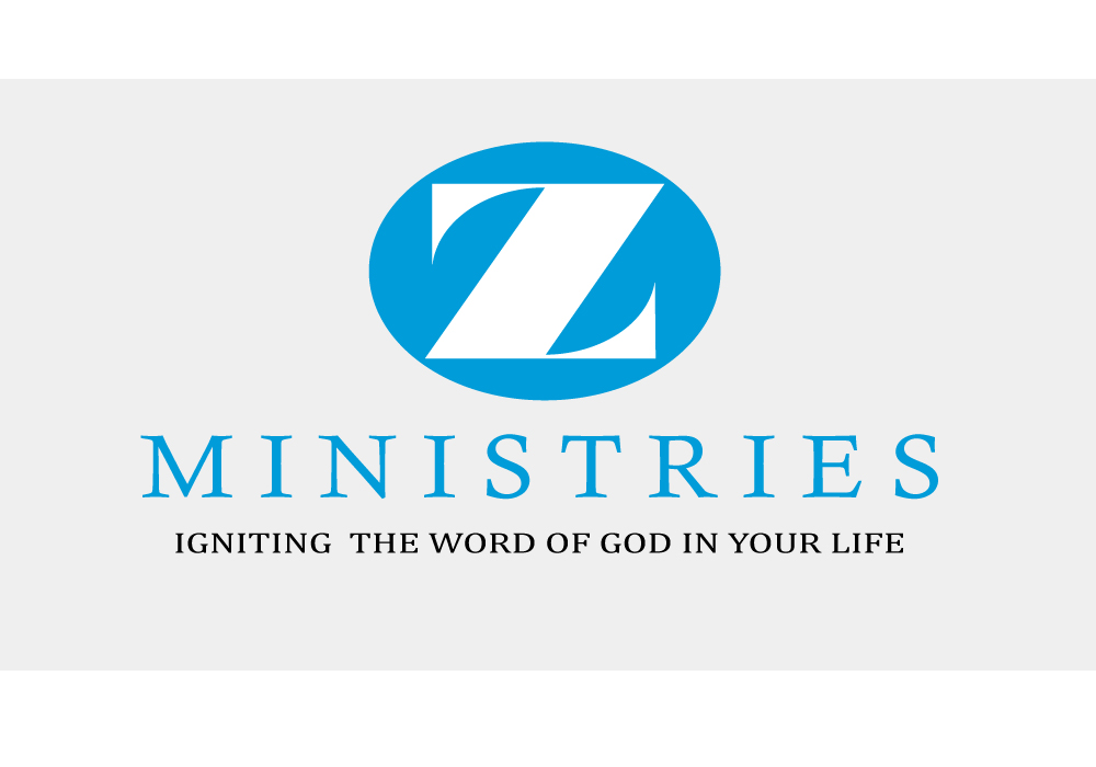 Logo Design by Pintura - Entry No. 131 in the Logo Design Contest Artistic Logo Design for Z Ministries.