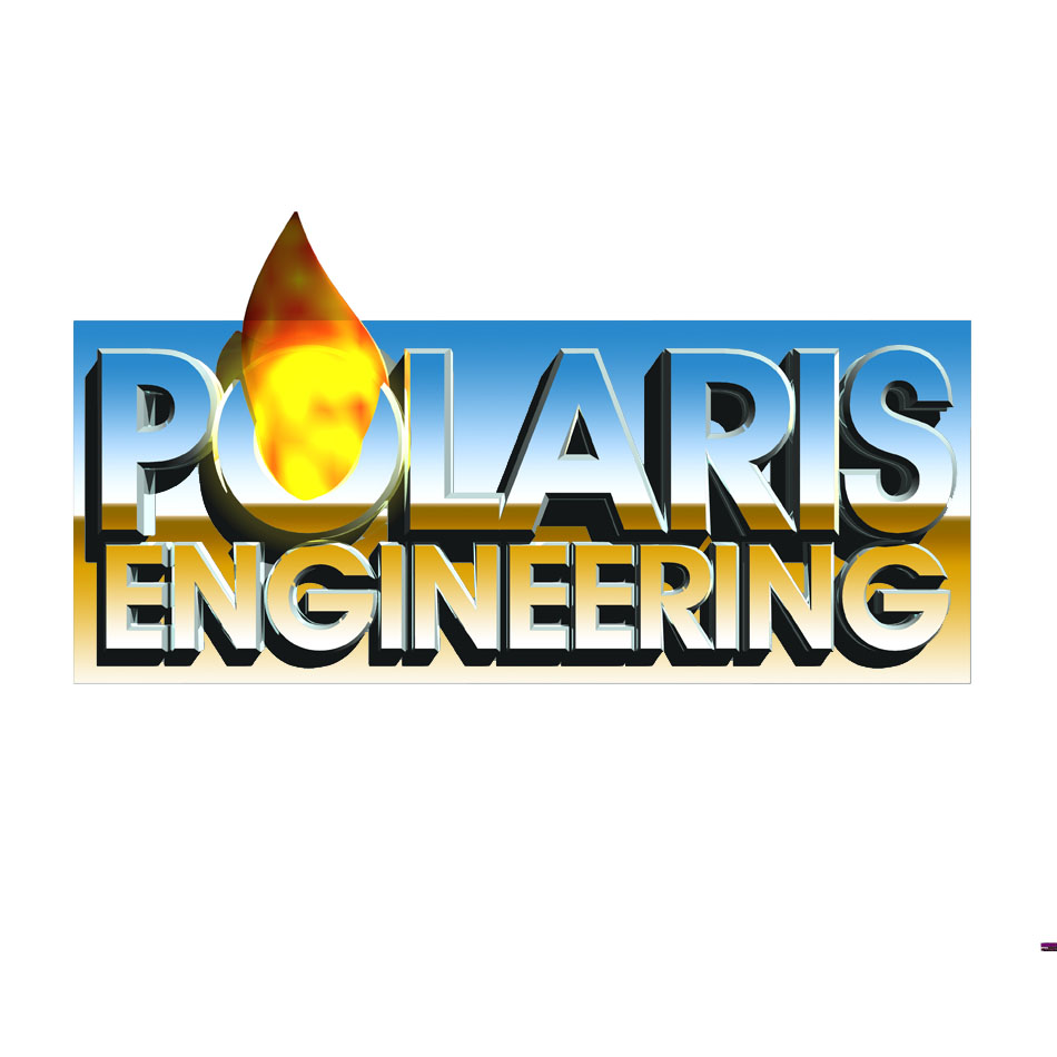 Logo Design by designoverload - Entry No. 24 in the Logo Design Contest Polaris Engineering Ltd.