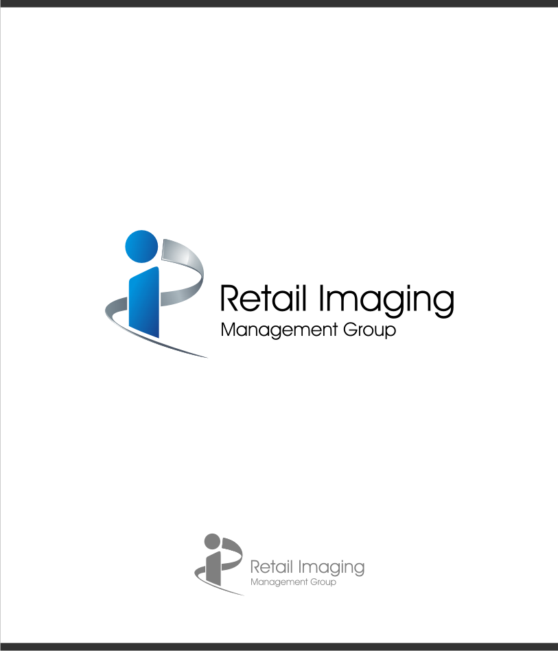 Logo Design by graphicleaf - Entry No. 67 in the Logo Design Contest Creative Logo Design for Retail Imaging Management Group (R.I.M.G.).