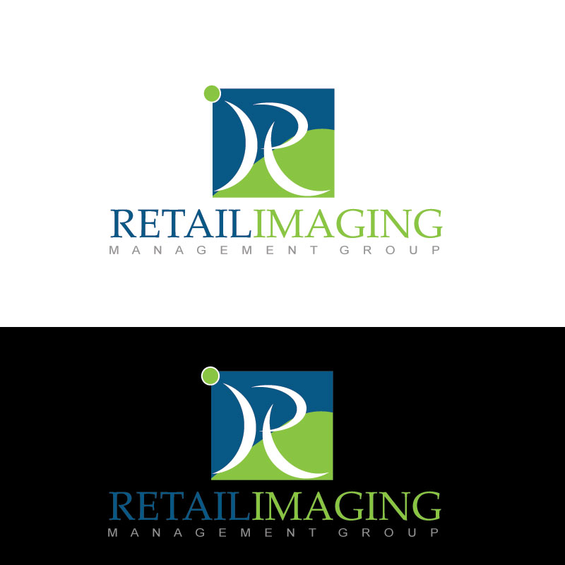 Logo Design by Private User - Entry No. 69 in the Logo Design Contest Creative Logo Design for Retail Imaging Management Group (R.I.M.G.).