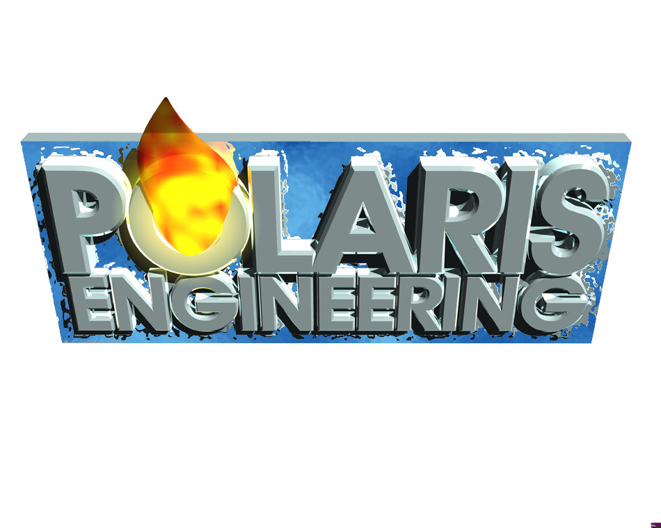 Logo Design by designoverload - Entry No. 25 in the Logo Design Contest Polaris Engineering Ltd.