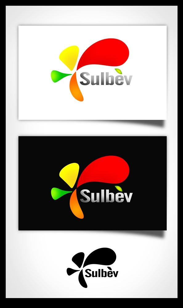 Logo Design by Respati Himawan - Entry No. 32 in the Logo Design Contest Creative Logo Design for SULBEV.