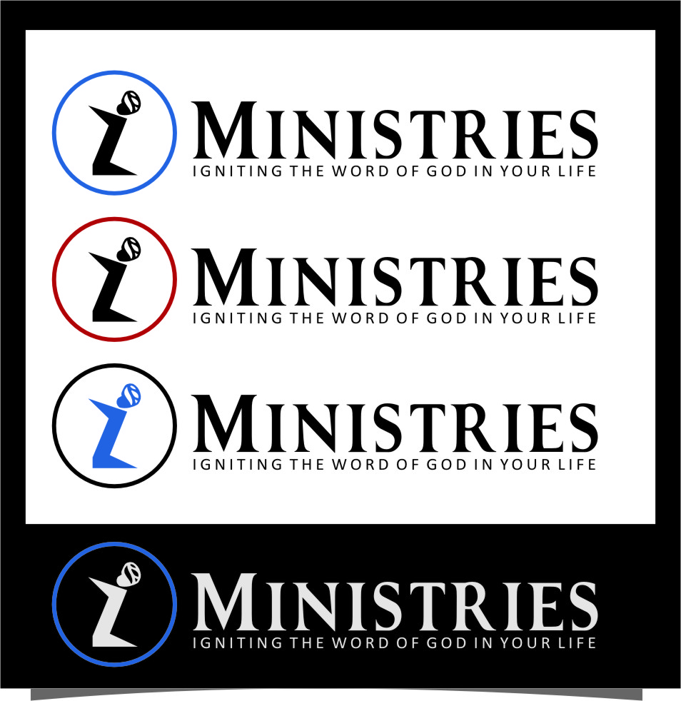Logo Design by Ngepet_art - Entry No. 140 in the Logo Design Contest Artistic Logo Design for Z Ministries.