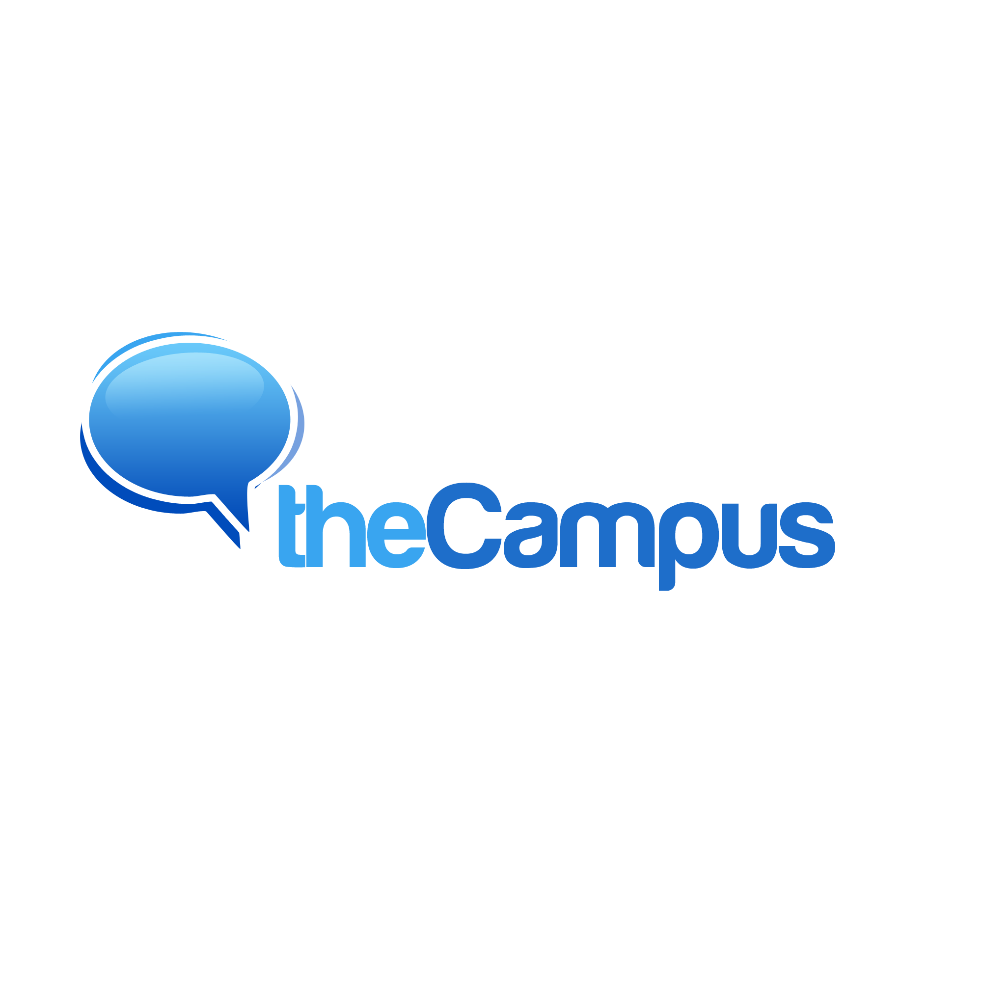 Logo Design by Kenneth Joel - Entry No. 41 in the Logo Design Contest theCampus Logo Design.