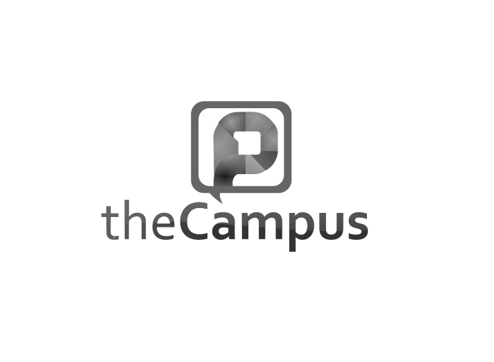 Logo Design by Private User - Entry No. 42 in the Logo Design Contest theCampus Logo Design.