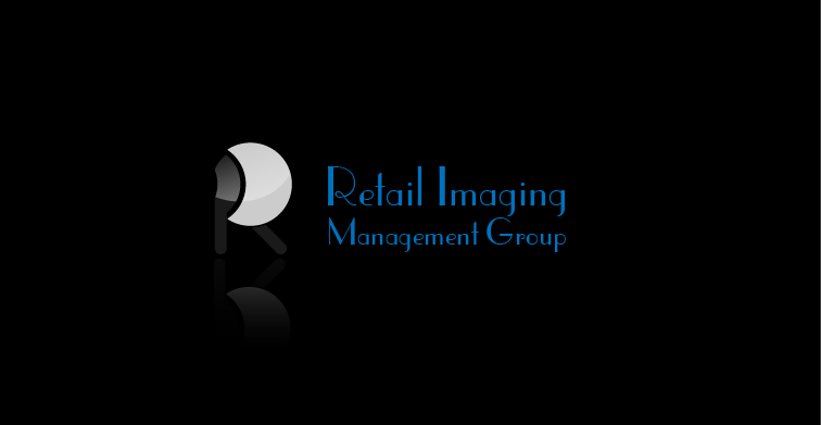 Logo Design by Private User - Entry No. 74 in the Logo Design Contest Creative Logo Design for Retail Imaging Management Group (R.I.M.G.).