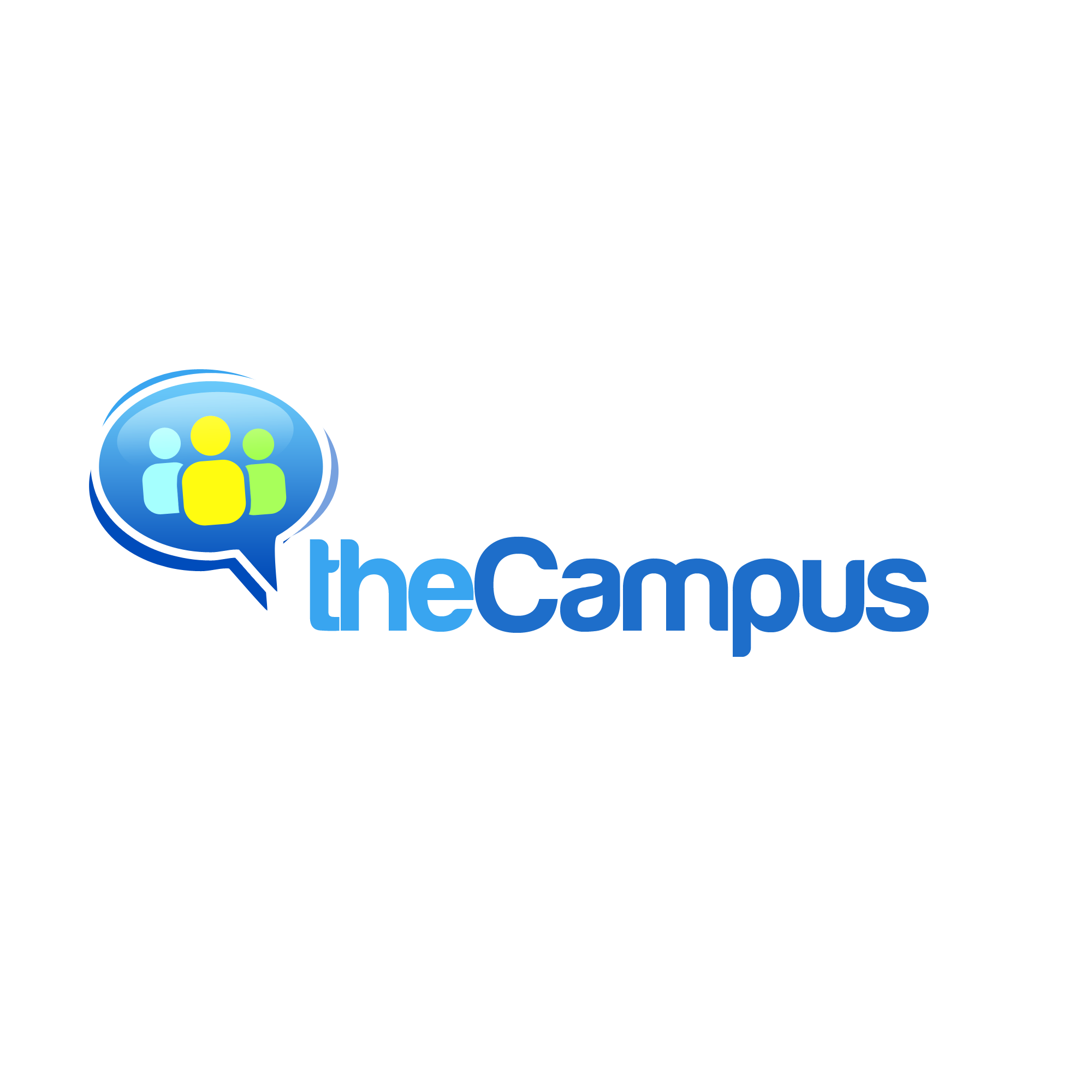 Logo Design by Kenneth Joel - Entry No. 43 in the Logo Design Contest theCampus Logo Design.