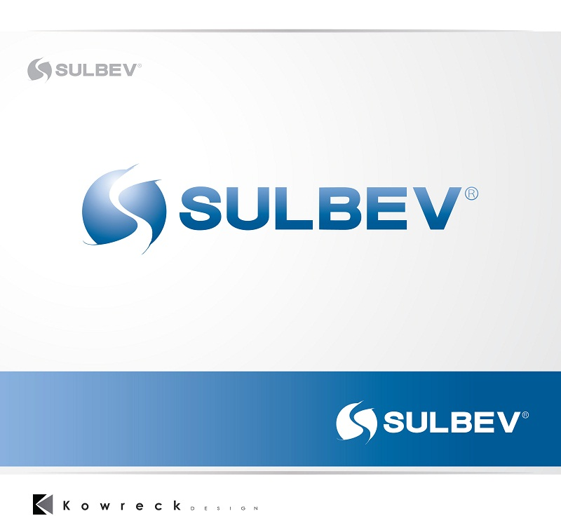 Logo Design by kowreck - Entry No. 36 in the Logo Design Contest Creative Logo Design for SULBEV.