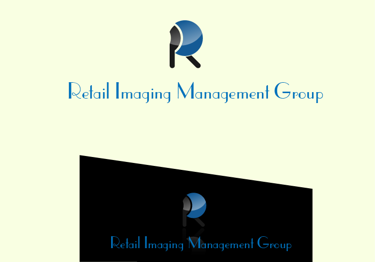 Logo Design by Private User - Entry No. 75 in the Logo Design Contest Creative Logo Design for Retail Imaging Management Group (R.I.M.G.).