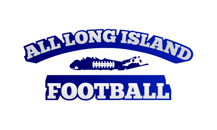 Logo Design by Top Elite - Entry No. 18 in the Logo Design Contest Unique Logo Design Wanted for ALL LONG ISLAND FOOTBALL.