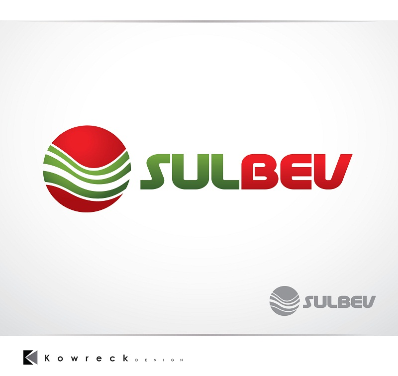 Logo Design by kowreck - Entry No. 39 in the Logo Design Contest Creative Logo Design for SULBEV.