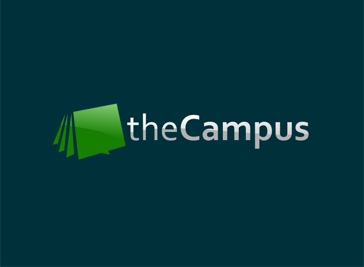 Logo Design by Private User - Entry No. 44 in the Logo Design Contest theCampus Logo Design.