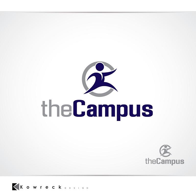 Logo Design by kowreck - Entry No. 47 in the Logo Design Contest theCampus Logo Design.
