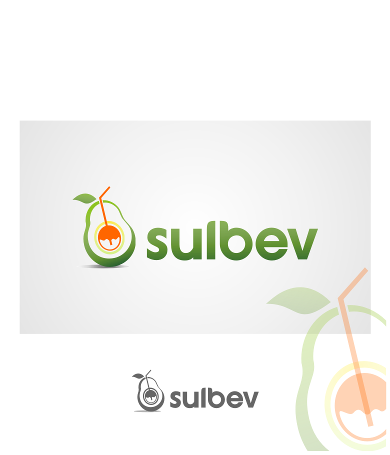 Logo Design by graphicleaf - Entry No. 42 in the Logo Design Contest Creative Logo Design for SULBEV.