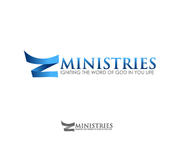 Logo Design by Private User - Entry No. 146 in the Logo Design Contest Artistic Logo Design for Z Ministries.