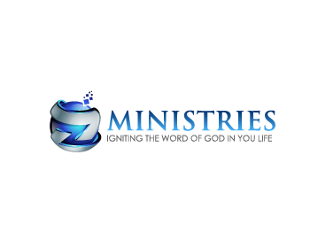 Logo Design by Private User - Entry No. 154 in the Logo Design Contest Artistic Logo Design for Z Ministries.