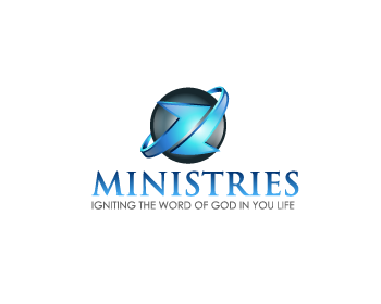 Logo Design by Private User - Entry No. 156 in the Logo Design Contest Artistic Logo Design for Z Ministries.