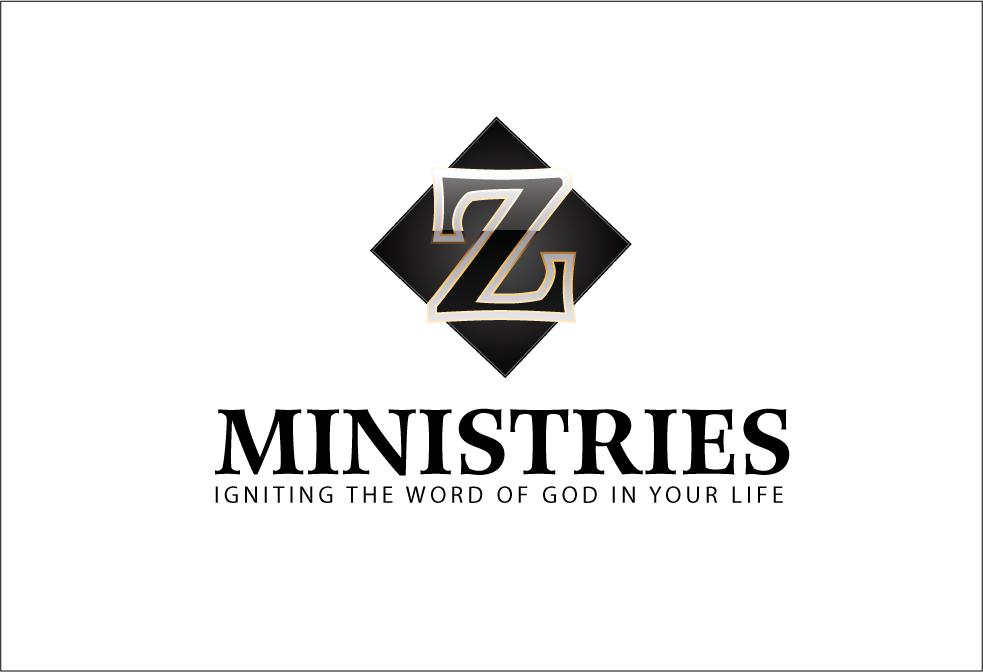Logo Design by Sri Lata - Entry No. 158 in the Logo Design Contest Artistic Logo Design for Z Ministries.