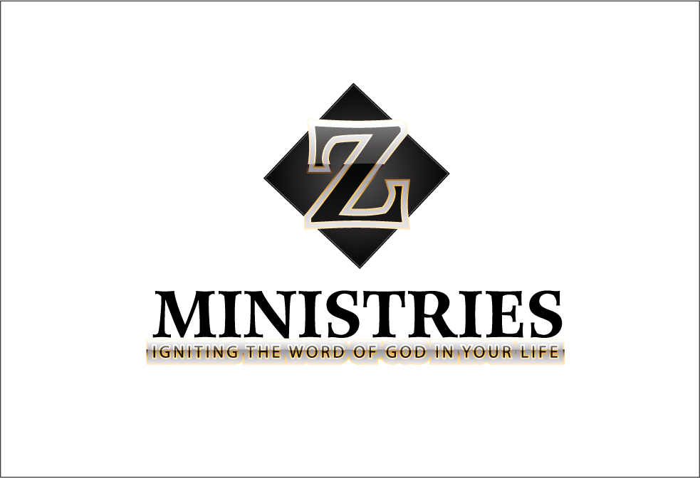 Logo Design by Sri Lata - Entry No. 159 in the Logo Design Contest Artistic Logo Design for Z Ministries.