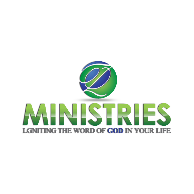 Logo Design by Shujaat Jaffri - Entry No. 171 in the Logo Design Contest Artistic Logo Design for Z Ministries.