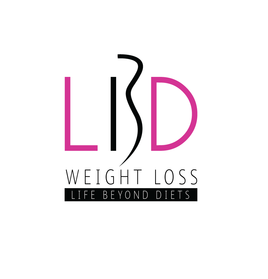 Logo Design by Christina Evans - Entry No. 2 in the Logo Design Contest Imaginative Logo Design for LBD Weight Loss.