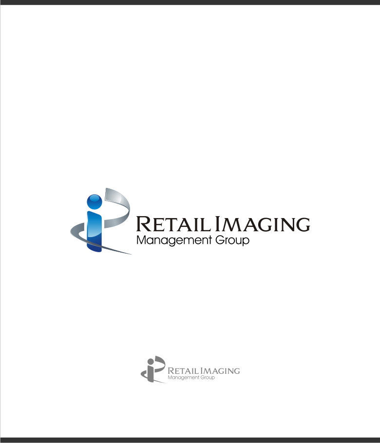 Logo Design by graphicleaf - Entry No. 83 in the Logo Design Contest Creative Logo Design for Retail Imaging Management Group (R.I.M.G.).