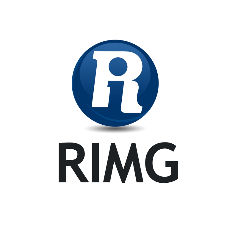 Logo Design by Private User - Entry No. 88 in the Logo Design Contest Creative Logo Design for Retail Imaging Management Group (R.I.M.G.).