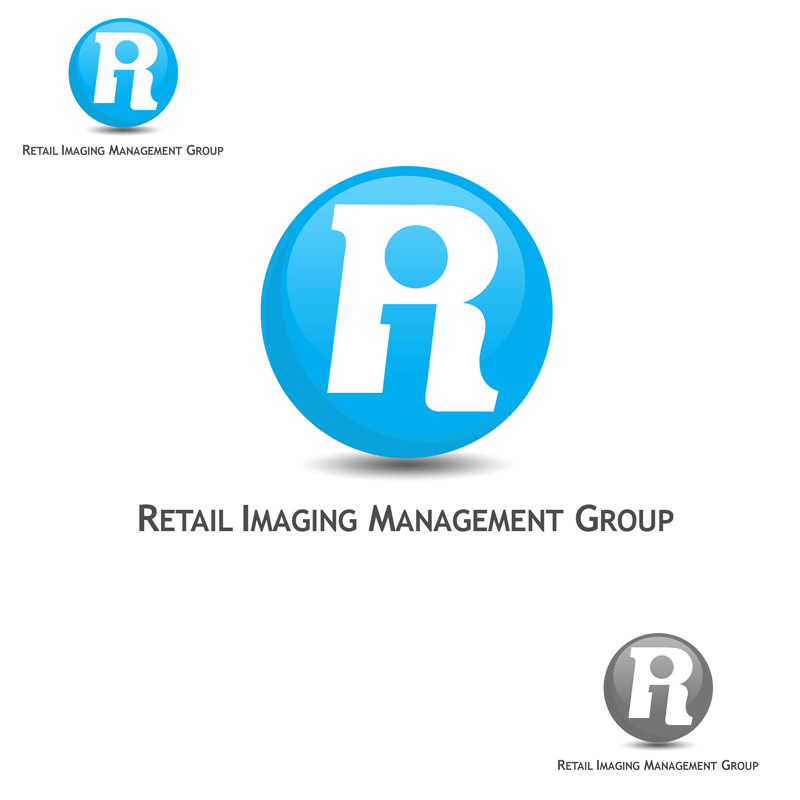 Logo Design by Private User - Entry No. 89 in the Logo Design Contest Creative Logo Design for Retail Imaging Management Group (R.I.M.G.).