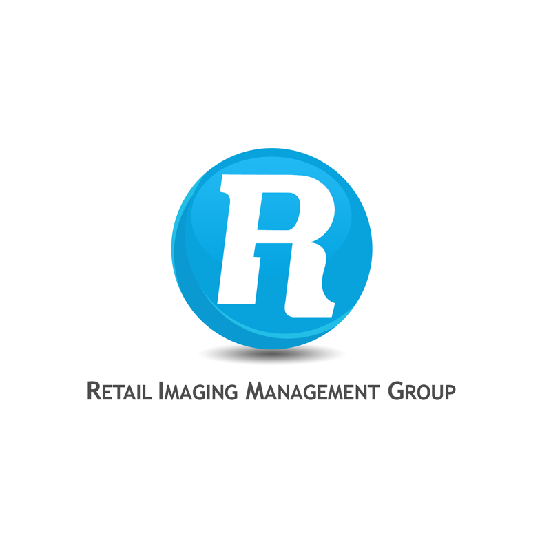 Logo Design by Private User - Entry No. 90 in the Logo Design Contest Creative Logo Design for Retail Imaging Management Group (R.I.M.G.).