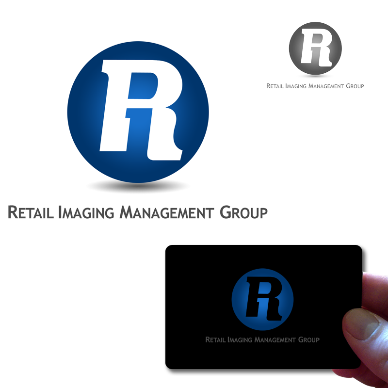 Logo Design by Private User - Entry No. 91 in the Logo Design Contest Creative Logo Design for Retail Imaging Management Group (R.I.M.G.).