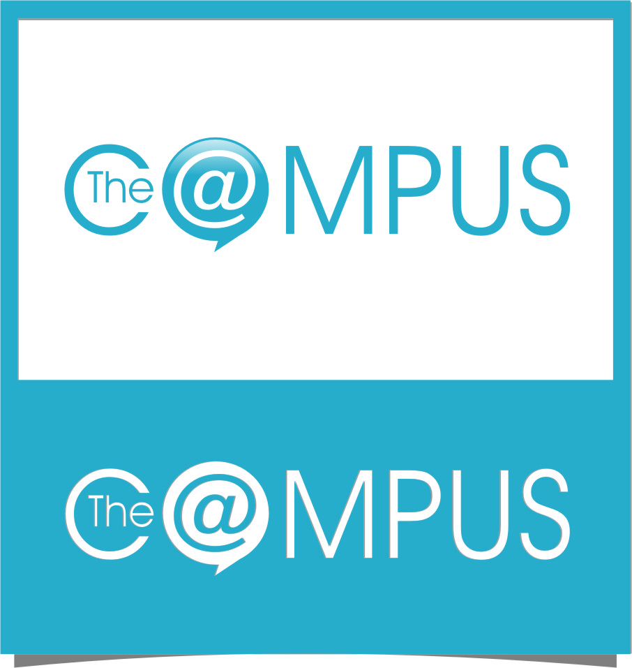 Logo Design by RasYa Muhammad Athaya - Entry No. 51 in the Logo Design Contest theCampus Logo Design.