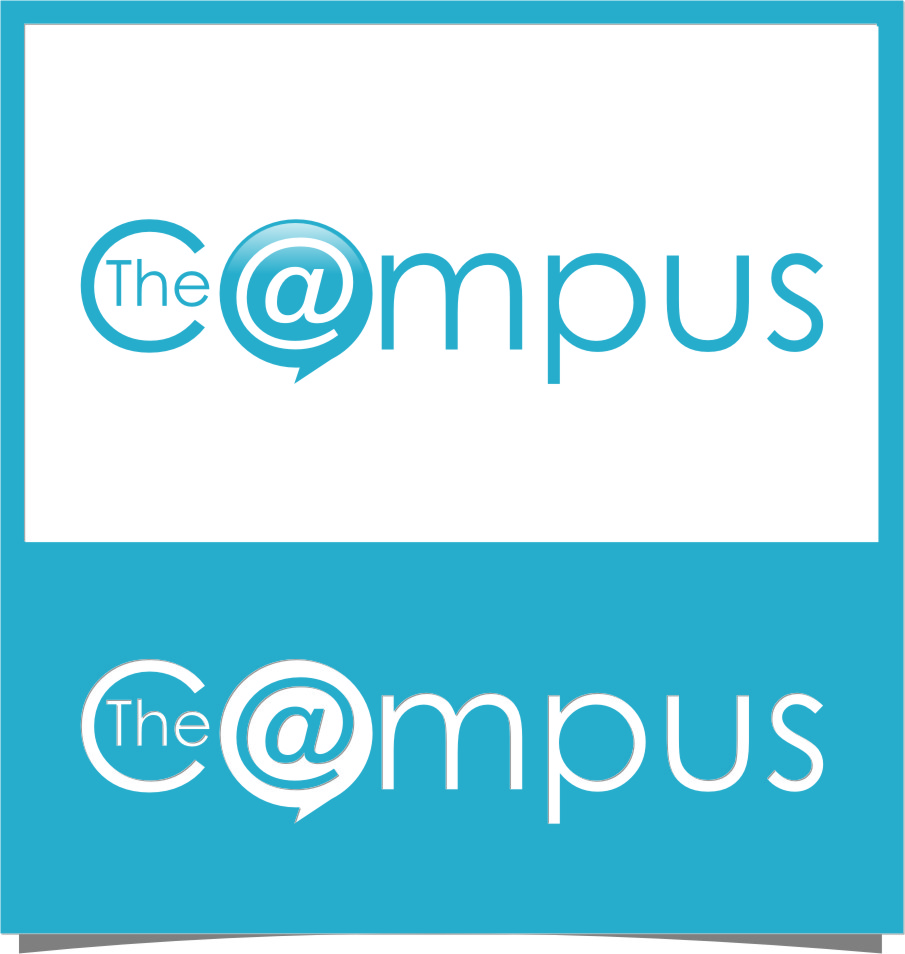 Logo Design by RasYa Muhammad Athaya - Entry No. 52 in the Logo Design Contest theCampus Logo Design.