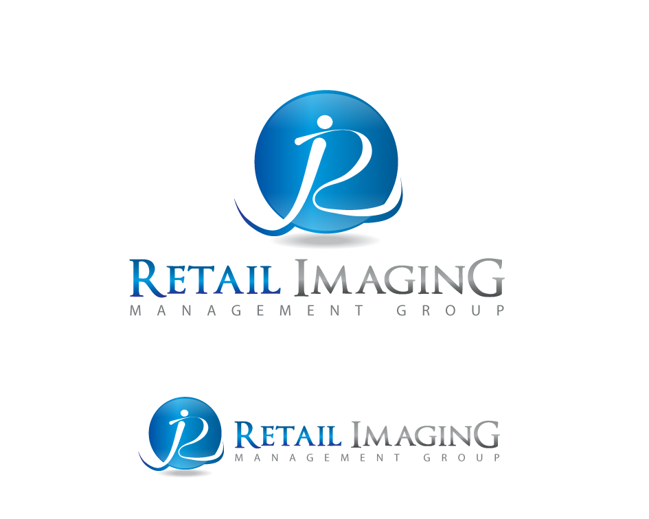 Logo Design by Yusuf Nurochim - Entry No. 93 in the Logo Design Contest Creative Logo Design for Retail Imaging Management Group (R.I.M.G.).