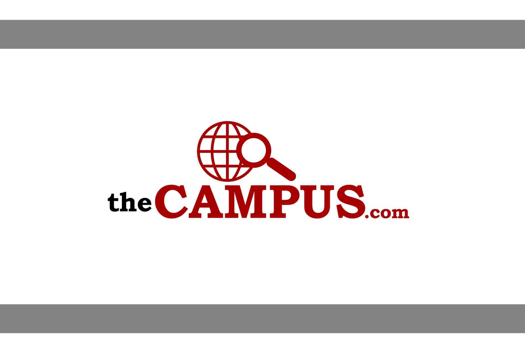 Logo Design by Private User - Entry No. 54 in the Logo Design Contest theCampus Logo Design.
