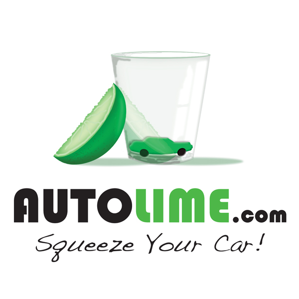 Logo Design by pressman54 - Entry No. 52 in the Logo Design Contest AutoLime.
