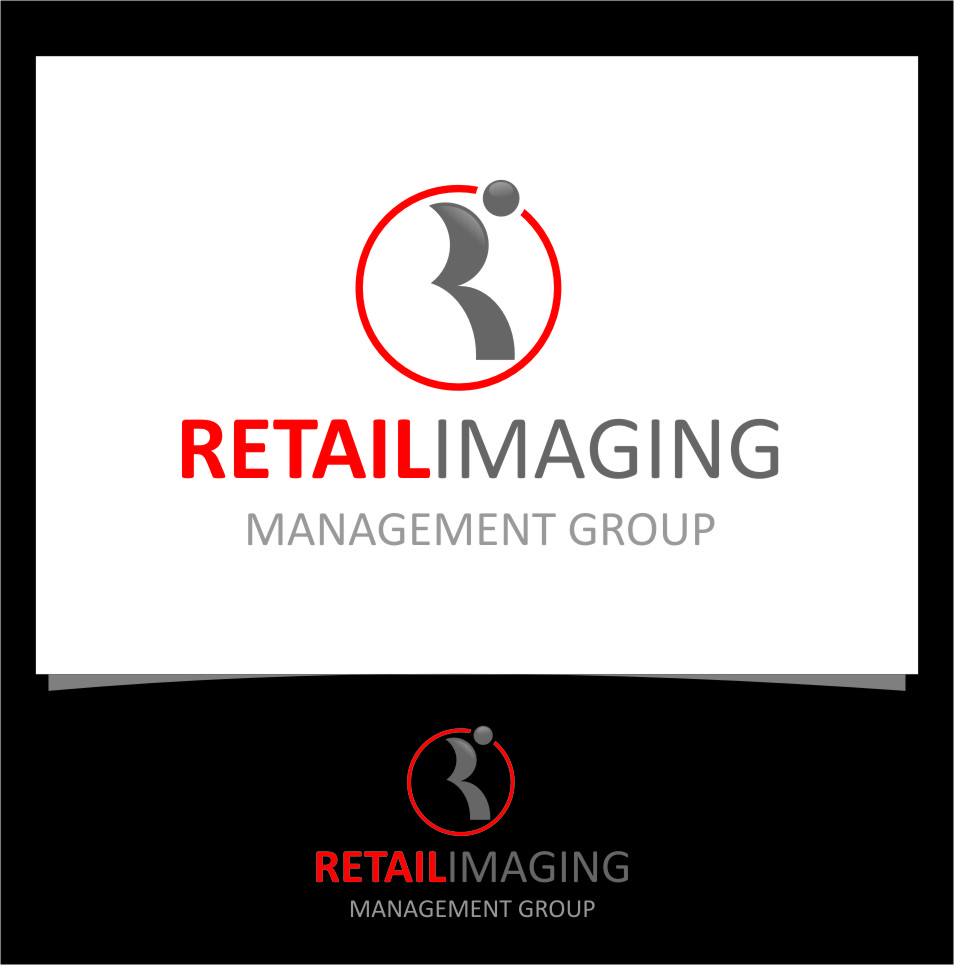 Logo Design by Ngepet_art - Entry No. 95 in the Logo Design Contest Creative Logo Design for Retail Imaging Management Group (R.I.M.G.).