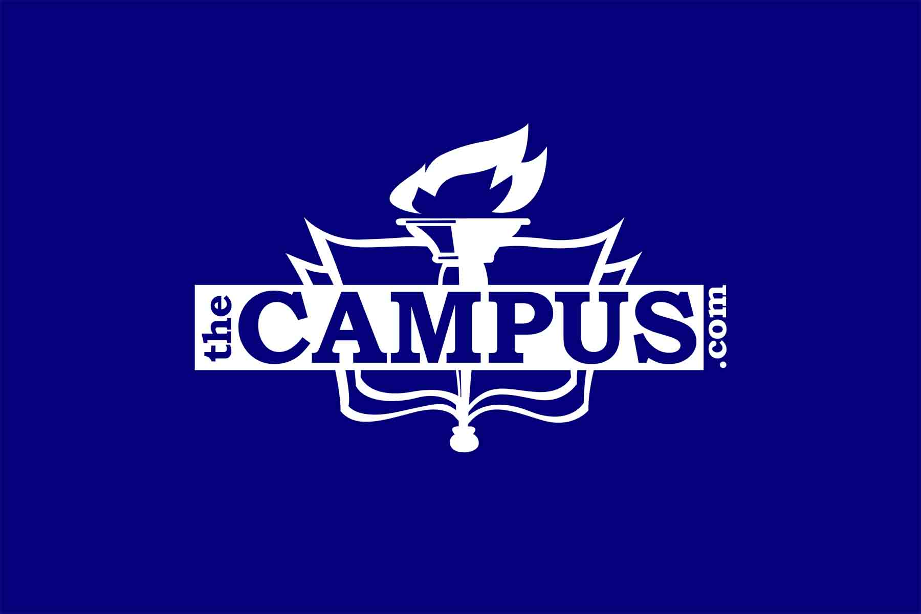 Logo Design by Private User - Entry No. 56 in the Logo Design Contest theCampus Logo Design.