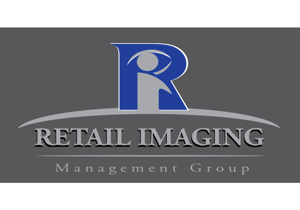 Logo Design by Pintura - Entry No. 96 in the Logo Design Contest Creative Logo Design for Retail Imaging Management Group (R.I.M.G.).