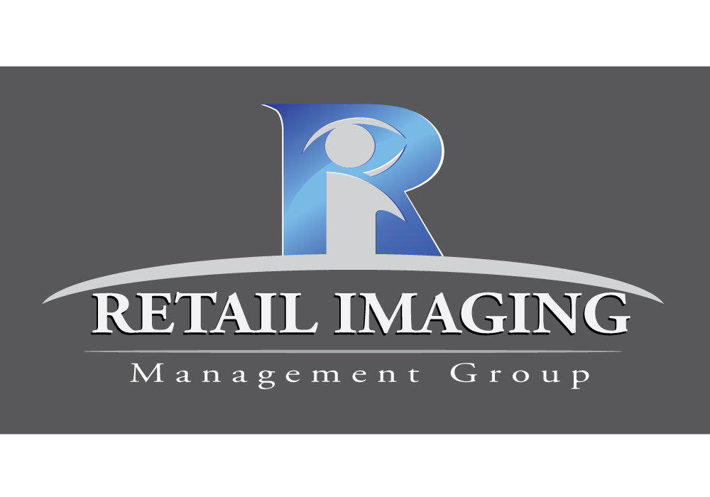 Logo Design by Pintura - Entry No. 97 in the Logo Design Contest Creative Logo Design for Retail Imaging Management Group (R.I.M.G.).