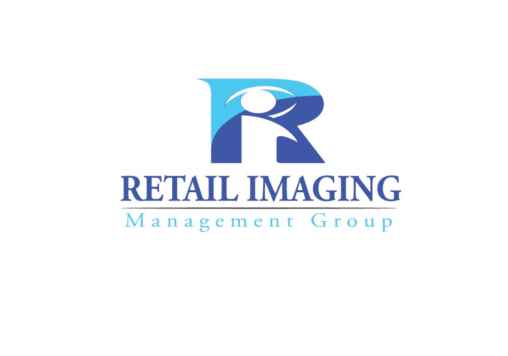 Logo Design by Pintura - Entry No. 98 in the Logo Design Contest Creative Logo Design for Retail Imaging Management Group (R.I.M.G.).