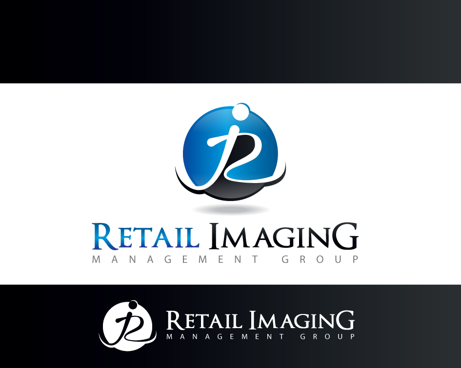 Logo Design by Yusuf Nurochim - Entry No. 99 in the Logo Design Contest Creative Logo Design for Retail Imaging Management Group (R.I.M.G.).