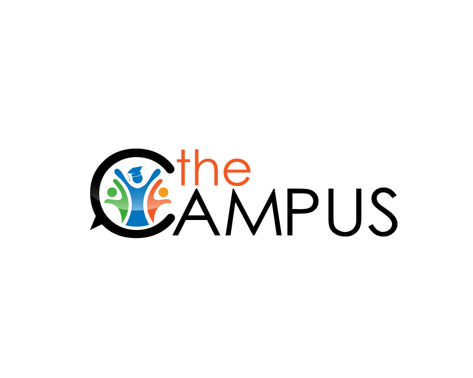 Logo Design by Yusuf Nurochim - Entry No. 57 in the Logo Design Contest theCampus Logo Design.