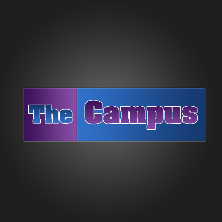 Logo Design by Viral Ramani - Entry No. 58 in the Logo Design Contest theCampus Logo Design.