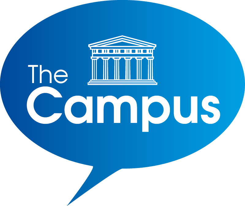 Logo Design by Private User - Entry No. 60 in the Logo Design Contest theCampus Logo Design.