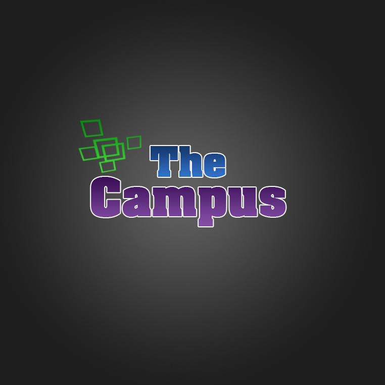 Logo Design by Viral Ramani - Entry No. 61 in the Logo Design Contest theCampus Logo Design.