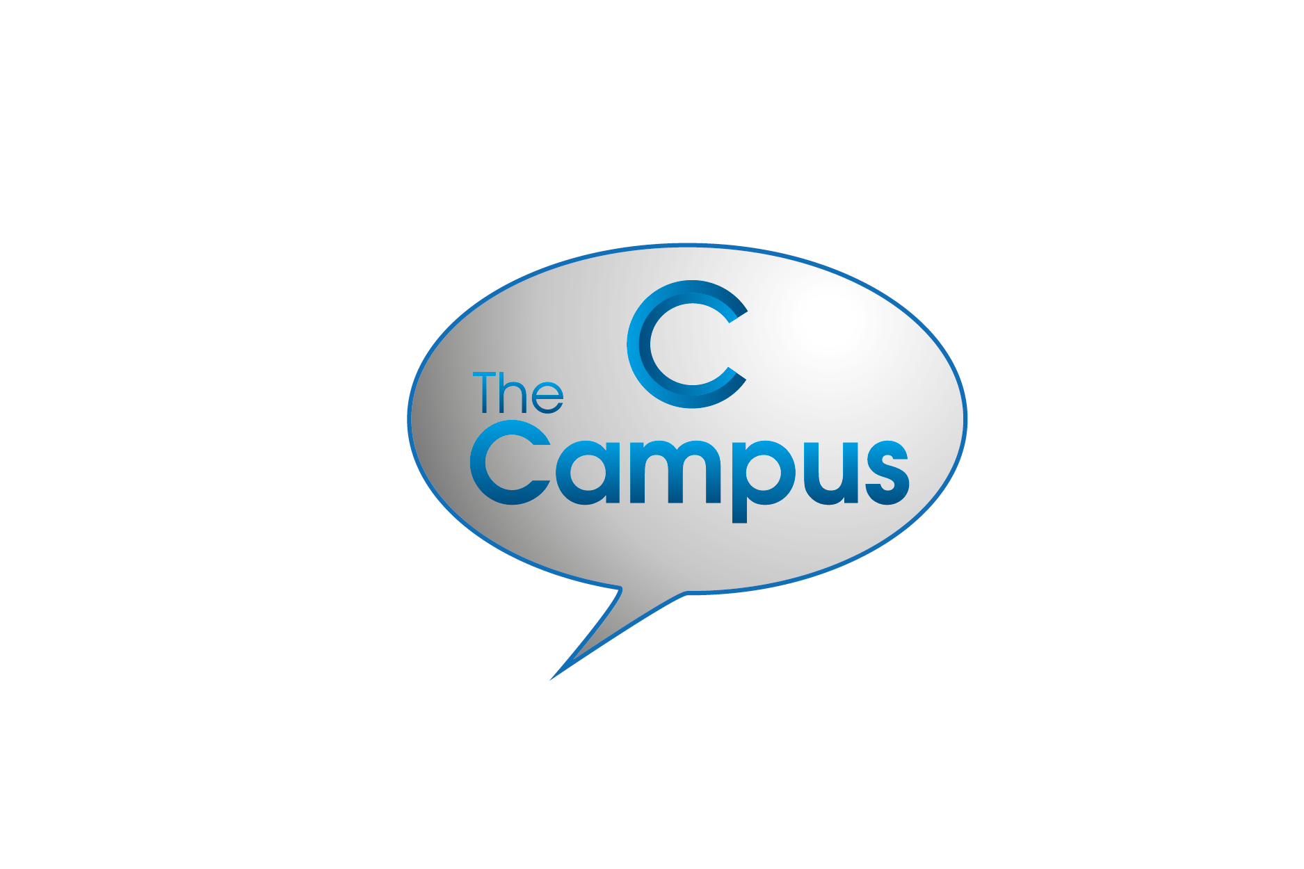 Logo Design by Private User - Entry No. 63 in the Logo Design Contest theCampus Logo Design.