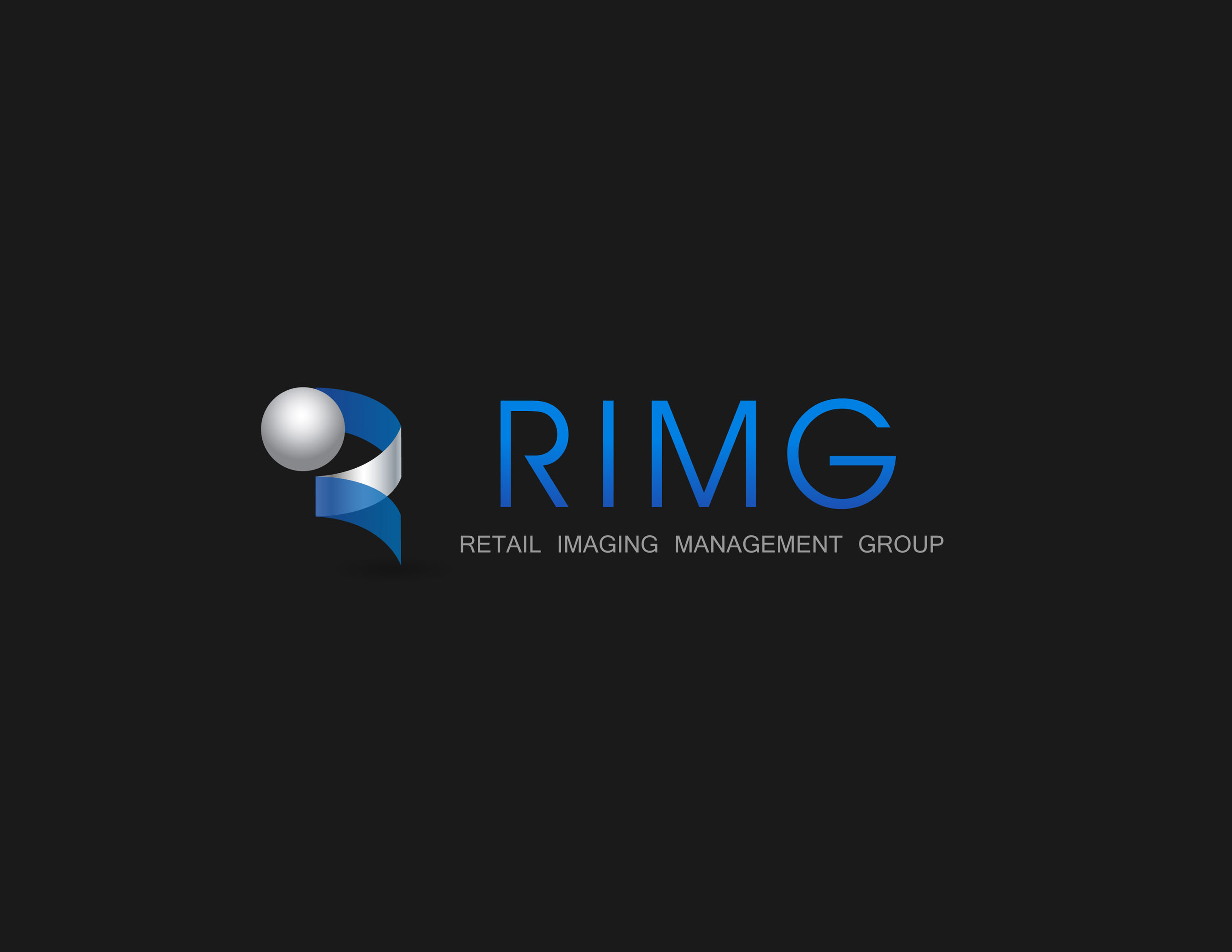 Logo Design by Mark Anthony Moreto Jordan - Entry No. 104 in the Logo Design Contest Creative Logo Design for Retail Imaging Management Group (R.I.M.G.).