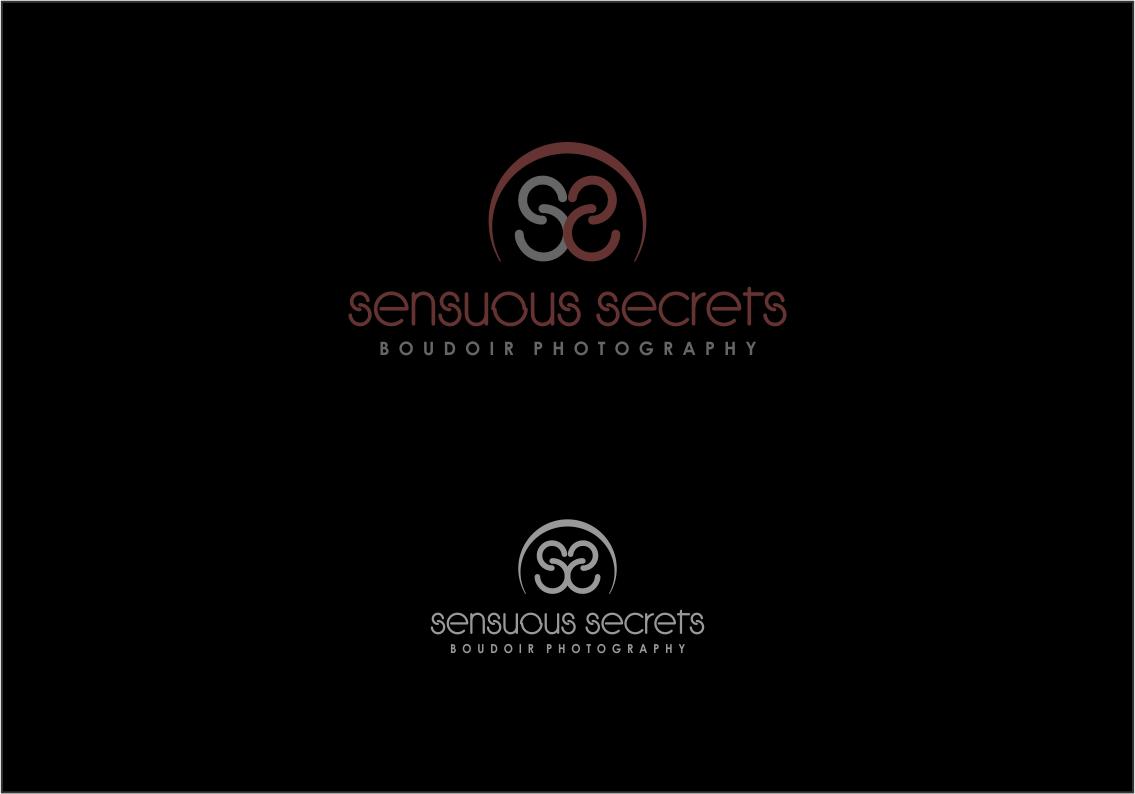 Logo Design by haidu - Entry No. 37 in the Logo Design Contest Artistic Logo Design for Sensuous Secrets Boudoir Photography.