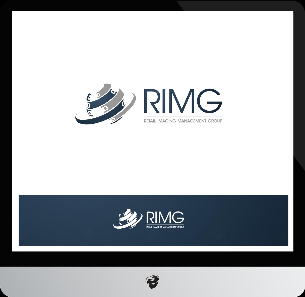 Logo Design by zesthar - Entry No. 106 in the Logo Design Contest Creative Logo Design for Retail Imaging Management Group (R.I.M.G.).